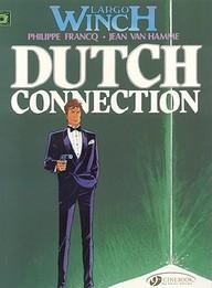 Dutch Connection: Largo Winch 3
