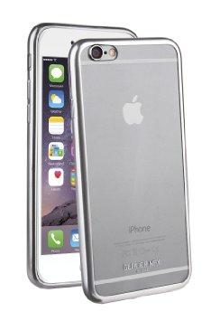 Uniq Hybrid Apple iPhone 6/6S Plus Glacier - Silver