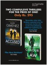 Colour Of Law & Accused 2 In 1