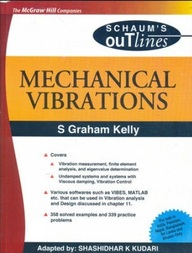 Mechanical Vibrations Schaums Outlines Series