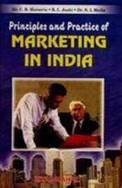 Principles & Practice Of Marketing In India