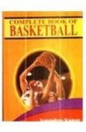 COMPLETE BOOK OF BASKETBALL-HB 01 Edition price comparison at Flipkart, Amazon, Crossword, Uread, Bookadda, Landmark, Homeshop18