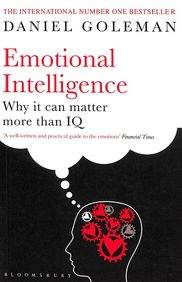 Emotional Intelligence price comparison at Flipkart, Amazon, Crossword, Uread, Bookadda, Landmark, Homeshop18
