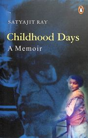 Childhood Days A Memoir