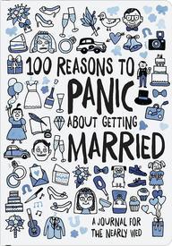 Knock Knock Married Panic Journal