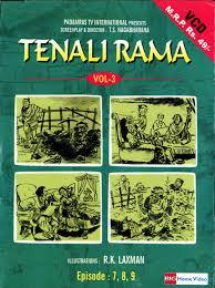 Tenali Rama-3