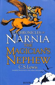 Magicians Nephew 1 Chronicles Of Narnia