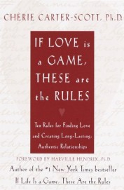 IF LOVE IS A GAME THESE ARE THE RULES