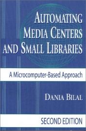 Automating Media Centers & Small Libraries