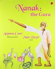Nanak The Guru - Hb