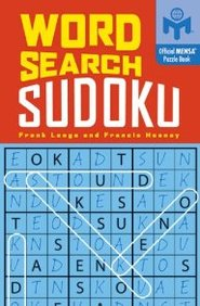 Word Search Sudoku (Mensa)