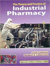 Theory & Practice Of Industrial Pharmacy