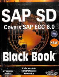 Sap Sd, Black Book: Covers Sap Ecc 6.0