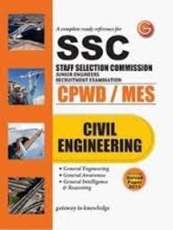 A Complete Ready Reference for SSC Staff Selection Commission Junior Engineers Recruitment Examination CPWD / MES: Civil Engineering Including Solved Paper 2011 price comparison at Flipkart, Amazon, Crossword, Uread, Bookadda, Landmark, Homeshop18