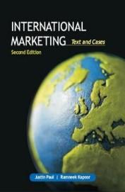 International Marketing Text & Cases