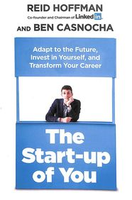Start Up Of You