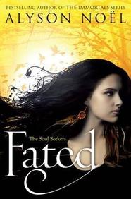 Fated : The Soul Seekers