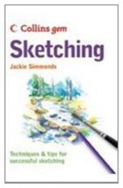 Collins Gem Sketching