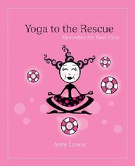 Yoga To The Rescue