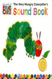 Very Hungry Caterpillars Sound Book
