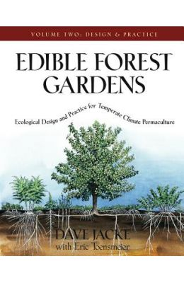 Ecological Design and Practice for Temperate-Climate Permaculture