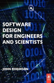 Software Design For Engineers & Scientists