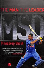 The Man The Leader Msd