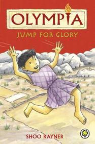 Olympia: 3: Jump For Glory