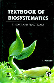 Textbook Of Biosystematics:Theory & Practicals