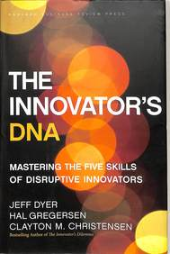 Innovators Dna