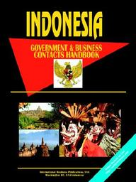 Iran Government And Business Contacts Handbook (World Investment And Business Library)