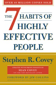7 Habits Of Highly Effective People: Powerful      Lessons In Personal Change: 25th Anniversary