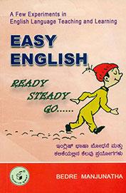 English Bhasha Bodhane Mattu Kalikeyallina Kelavu  Prayogagalu