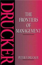 Frontiers Of Management