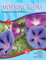 Morning Glory Class 3, Book 2