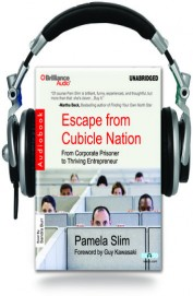 Escape from Cubicle Nation (Audio Book)