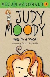 Judy Moody Was In A Mood 1
