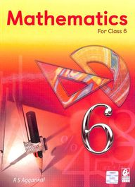 Mathematics for Class - 6 price comparison at Flipkart, Amazon, Crossword, Uread, Bookadda, Landmark, Homeshop18