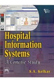 Hospital Information System - A Concise Study