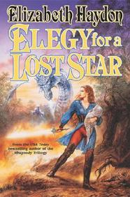 Elegy For A Lost Star (Symphony Of Ages Series #5)