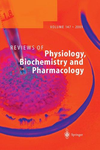 Reviews of Physiology, Biochemistry and Pharmacology 147 price comparison at Flipkart, Amazon, Crossword, Uread, Bookadda, Landmark, Homeshop18