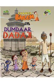 DUMDAAR DADAJI : CHHOTA BHEEM VOL 77