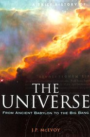 Universe From Ancient Babylon To The Big Bang