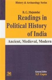 Readings In Political History Of India Ancient Medieval Modern