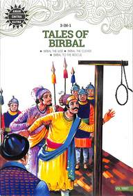 Tales of Birbal (3 in 1) price comparison at Flipkart, Amazon, Crossword, Uread, Bookadda, Landmark, Homeshop18