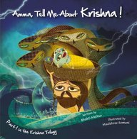 Amma, Tell Me about Krishna! price comparison at Flipkart, Amazon, Crossword, Uread, Bookadda, Landmark, Homeshop18
