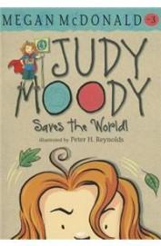 Judy Moody Saves The World 3