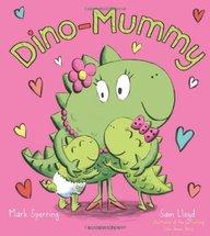 Dino-mummy