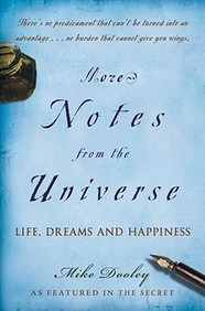 More Notes From The Universe New Perspectives From An Old Friend