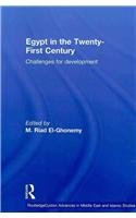 Egypt in the Twenty First Century: Challenges for Development price comparison at Flipkart, Amazon, Crossword, Uread, Bookadda, Landmark, Homeshop18